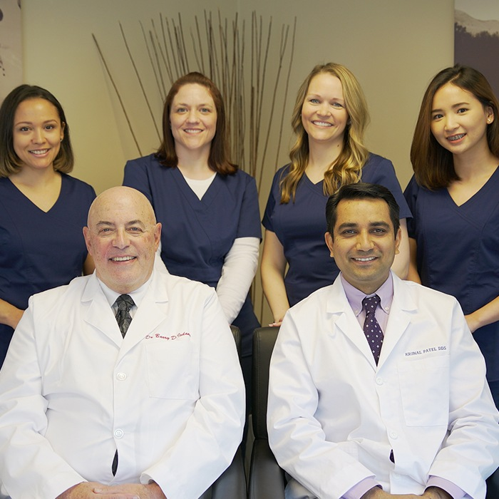 Willow Grove dental team